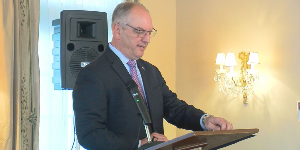 Governor, first lady host first statewide Anti-Human Trafficking Summit