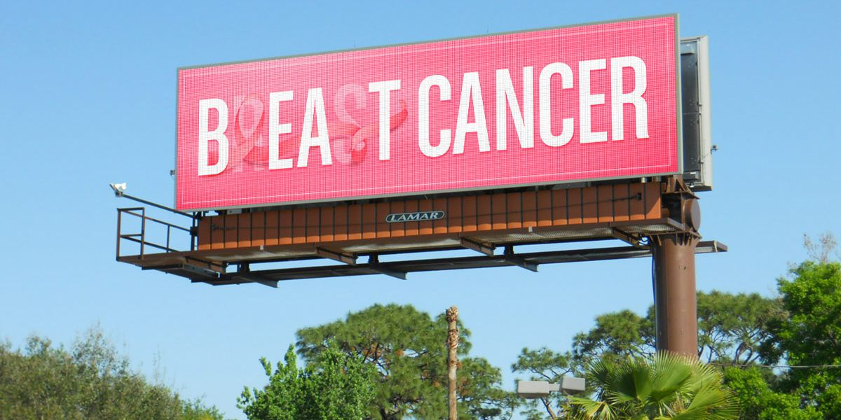 Lamar Advertising to celebrate National Mammography Day with 'Pink Takeover'