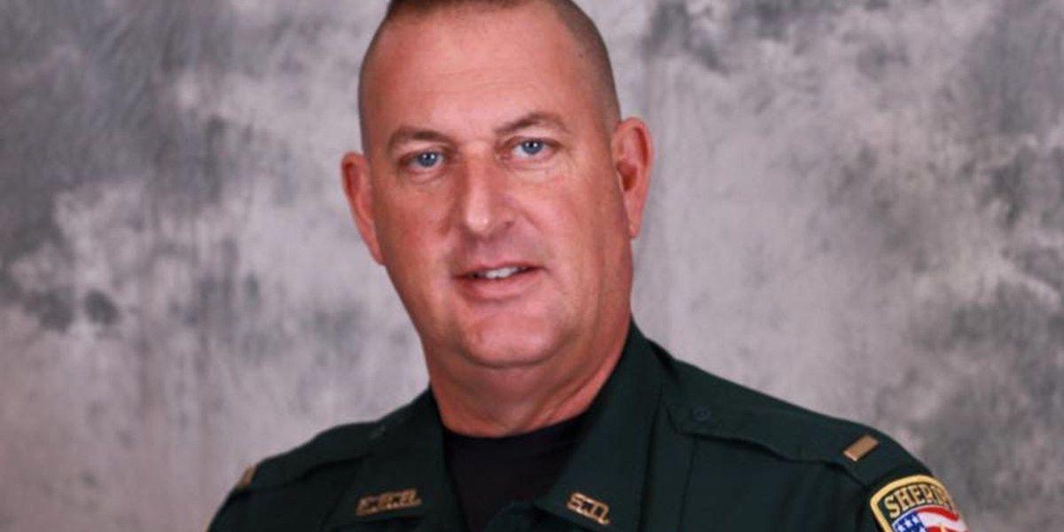 Sgt. Bruce Simmons, deputy injured in ambush shooting, soon to put uniform back on