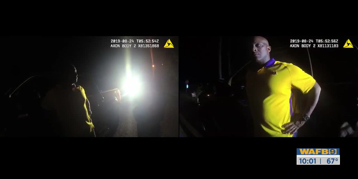 Trooper calls tasing video an embarrassment to LSP
