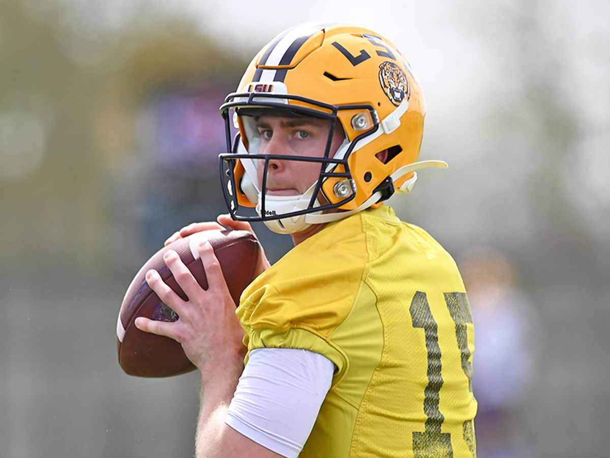 EYE ON THE TIGERS: LSU looks to replace and repeat