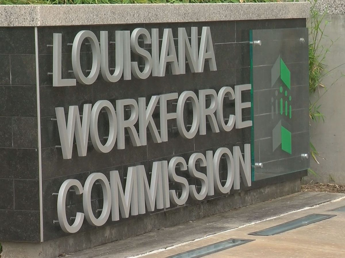 La. residents can apply for extension of unemployment benefits