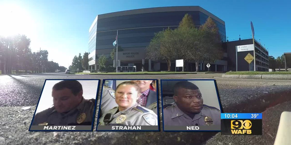 9News Investigators: BRPD double standards