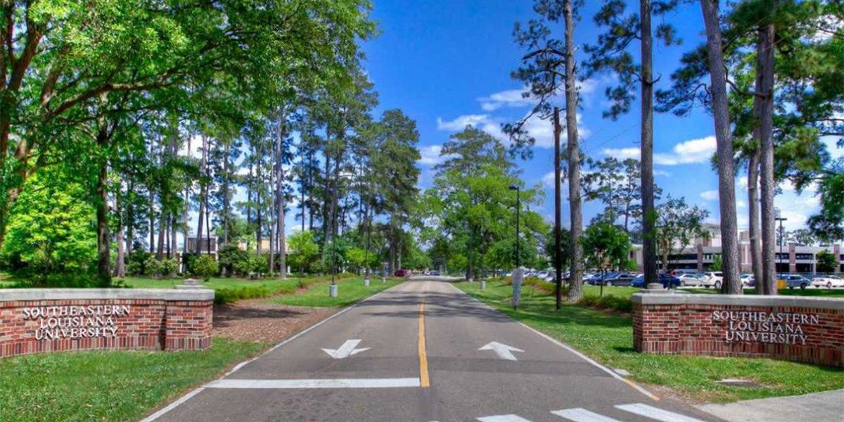'Welcome Week' in full swing at Southeastern Louisiana University