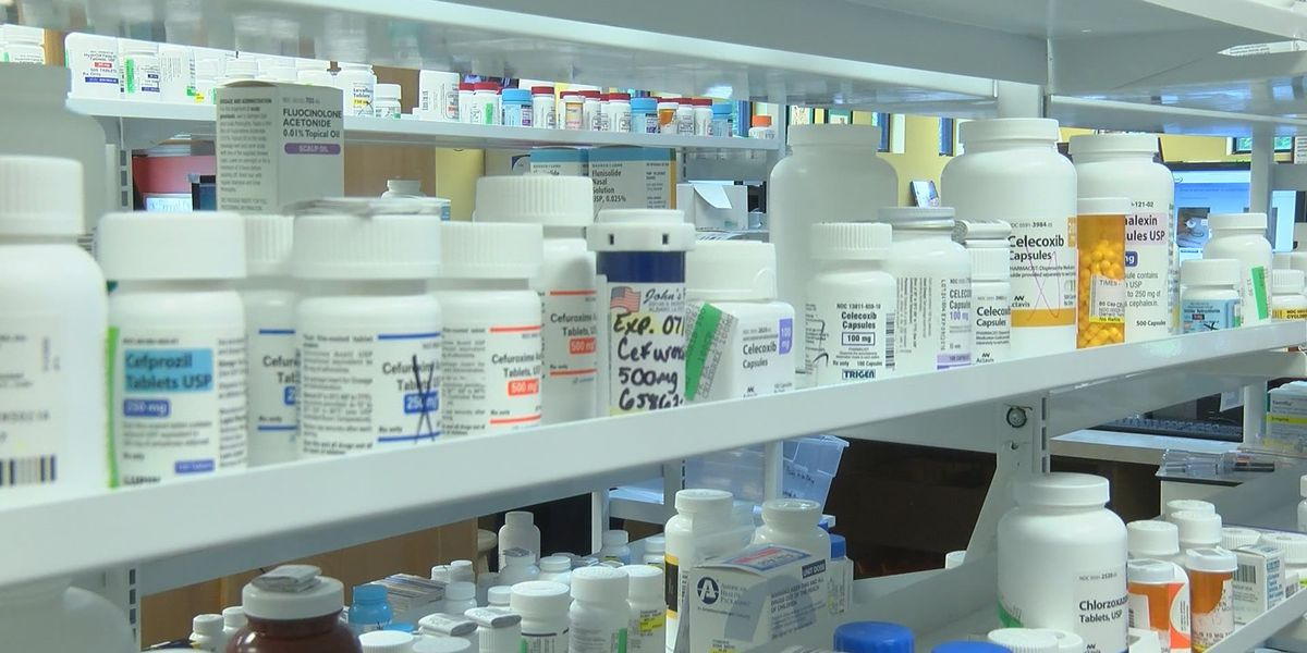 Louisiana AG joins lawsuit against major generic drug companies for price fixing