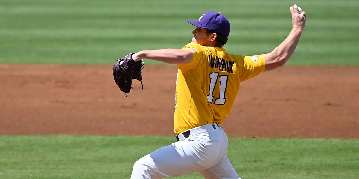 LSU Baseball: May 20 National Polls