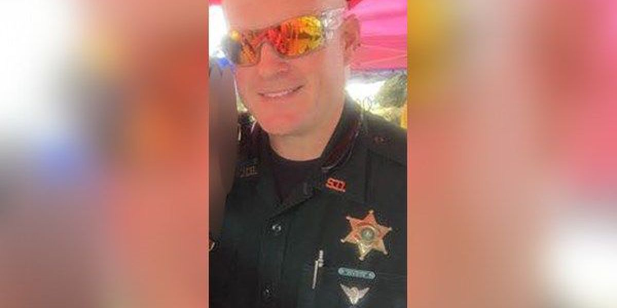 Family reports no change in condition of Deputy Nick Tullier