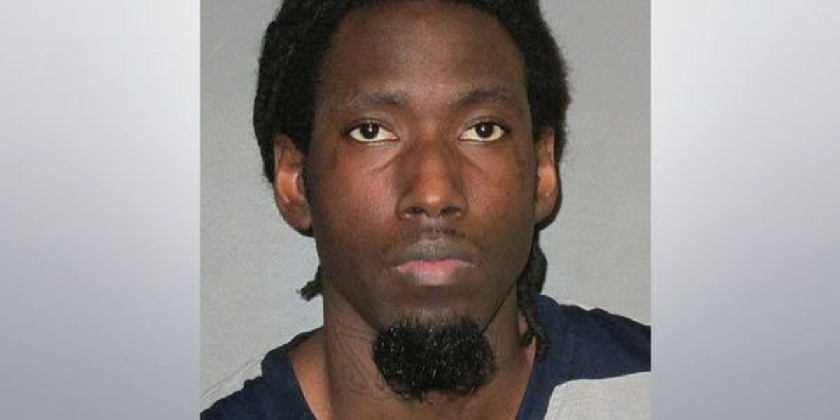 Report: Naked sex offender caught recording woman in LSU shower