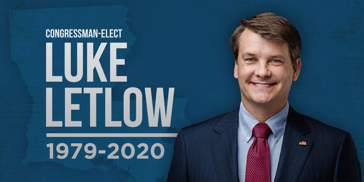 Those who knew Congressman-elect Luke Letlow reflect on untimely passing