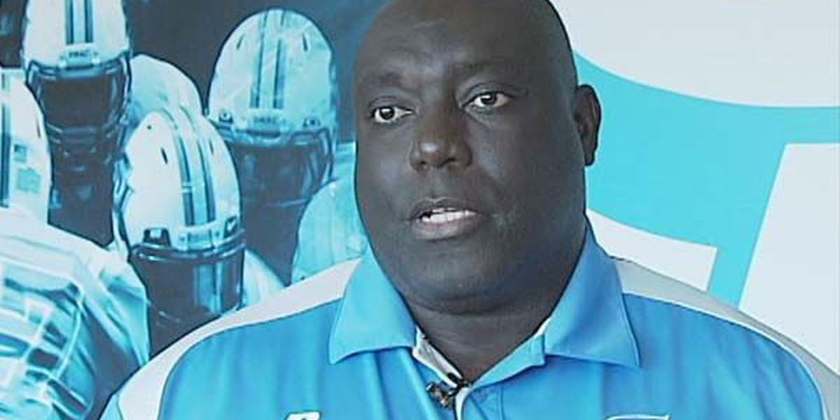 Southern looks to be the big story at SWAC Media Day