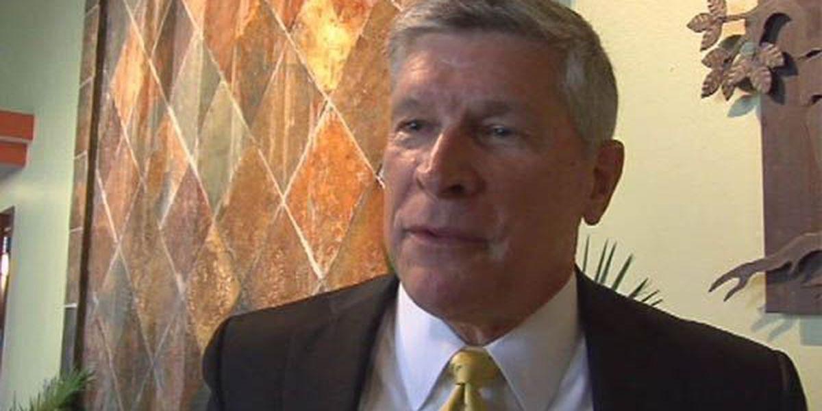EBR School Board names Warren Drake only finalist for superintendent