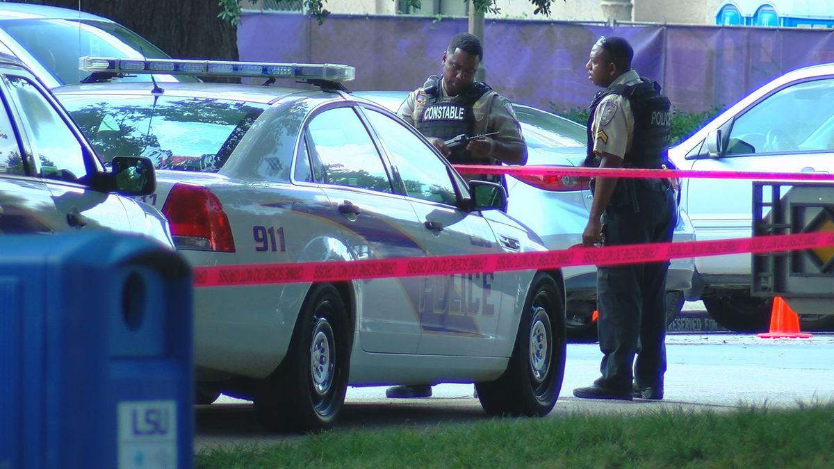 Officer likely behind LSU intruder situation was on campus to educate students about online safety