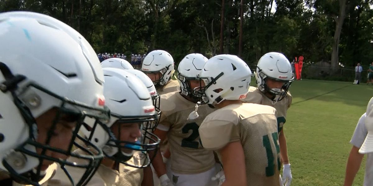 SPORTSLINE SUMMER CAMP: Silliman Wildcats