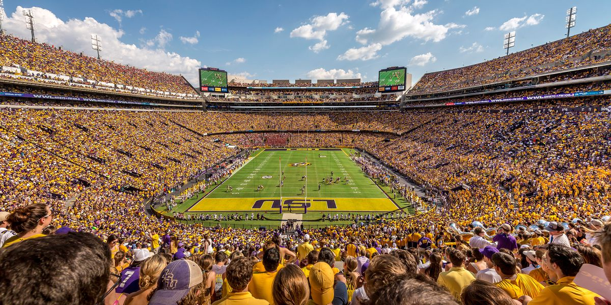 Skip Bertman shares thoughts on possibility of fans in Tiger Stadium