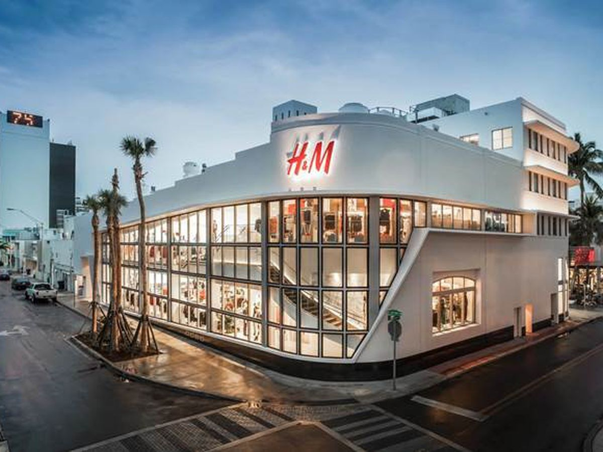 H&M opening in Mall of Louisiana Thursday; deals for first 500 shoppers
