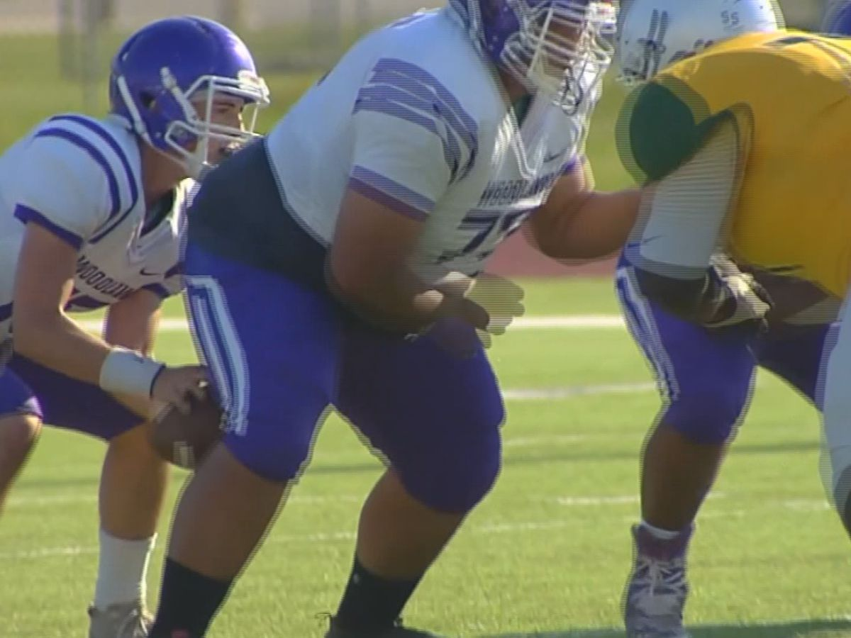 SPORTSLINE SUMMER CAMP: Woodlawn Panthers