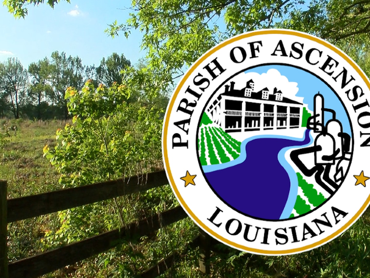 Ascension Parish president vetoes proposed new subdivision; council chairwoman alleges threats following vote by parish council
