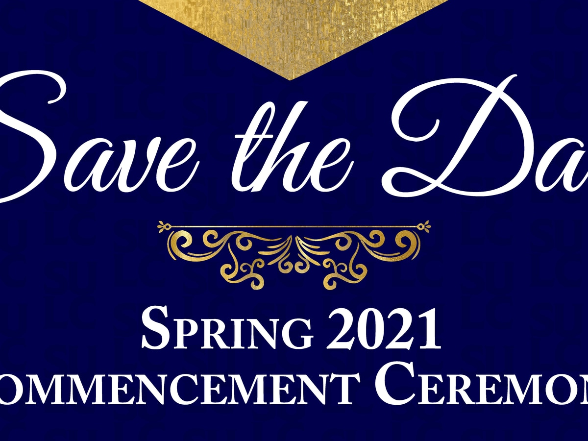 Southern University Law Center to hold in-person graduation May 14