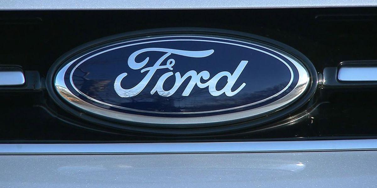 Ford, Fiat Chrysler, Honda, Toyota seek to restart factories