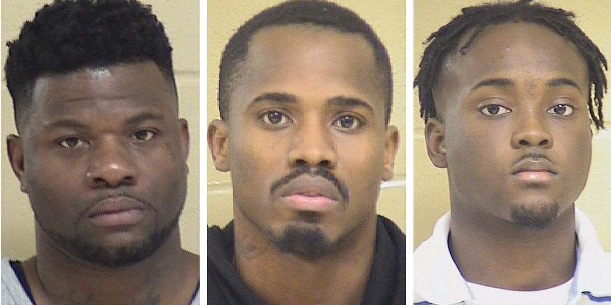 Arrests made in death of Shreveport Police Officer Chatéri Payne