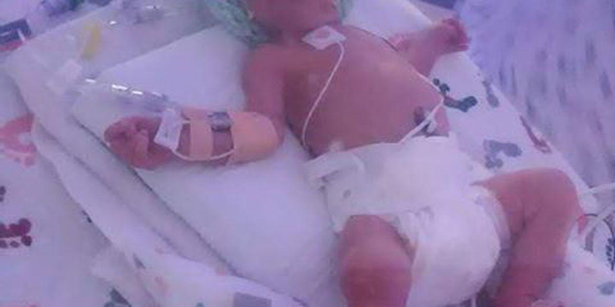 World Prematurity Awareness Day this Sunday