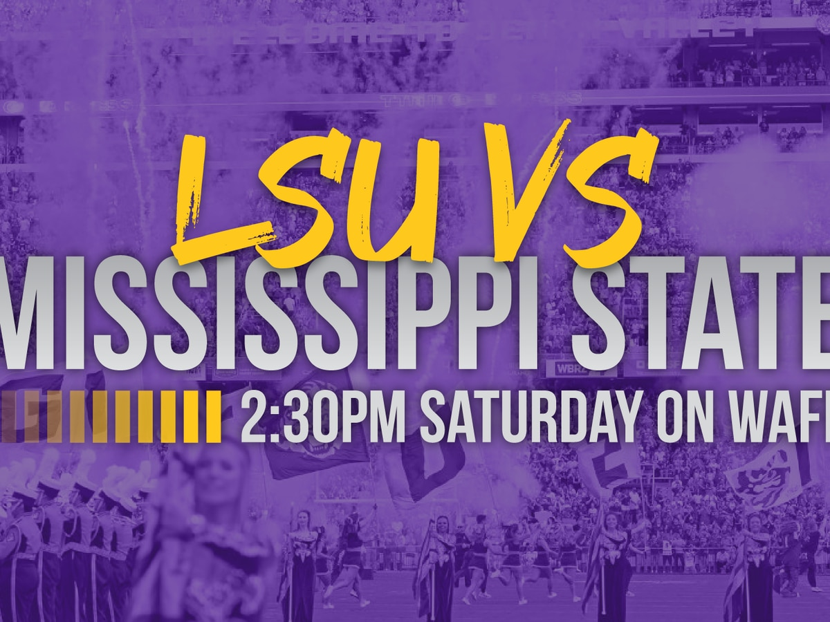 What fans need to know before LSU season opener