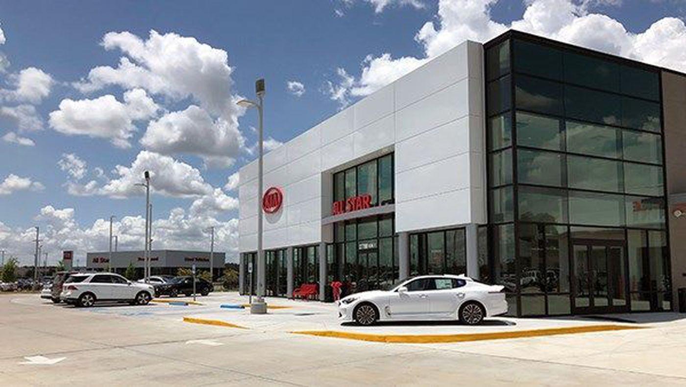 Car Dealerships Open Today >> Two New Car Dealerships Open In Denham Springs
