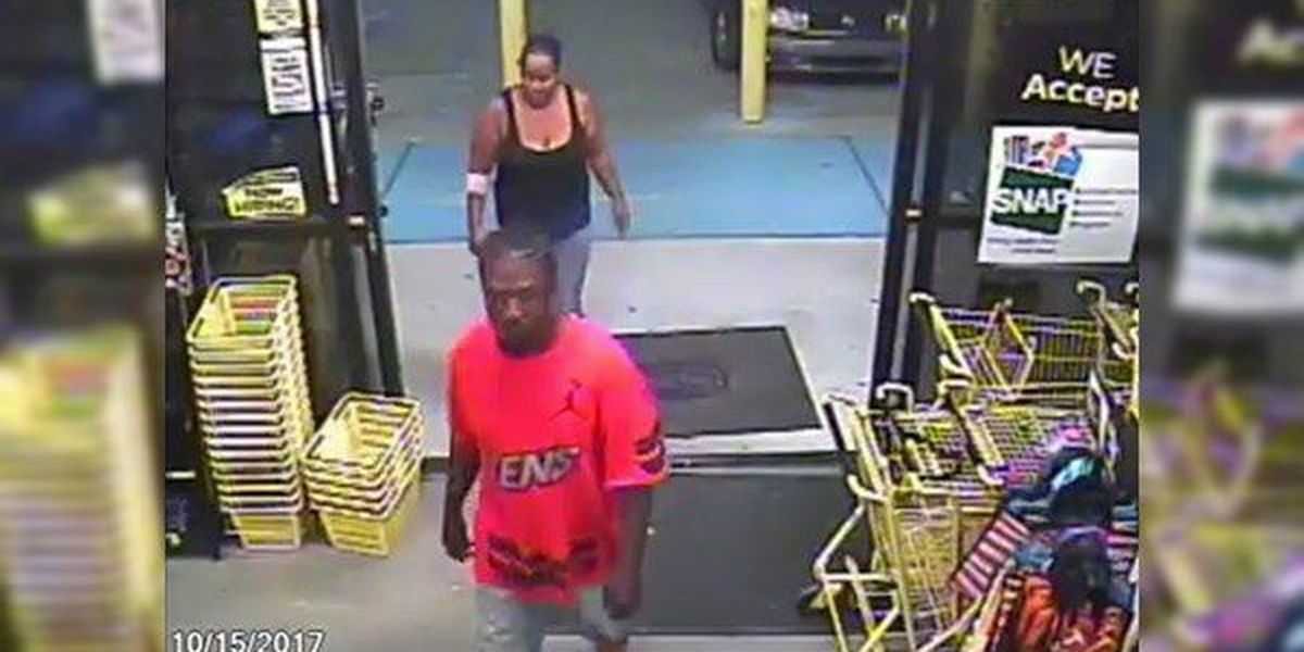 Suspects wanted in Dollar General robbery