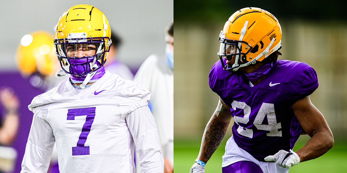 Pair of Tigers named to AP Preseason All-America first team