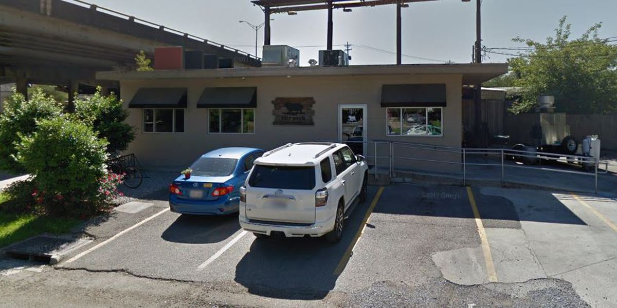 City Pork to relocate from location near I-10 Perkins Overpass area