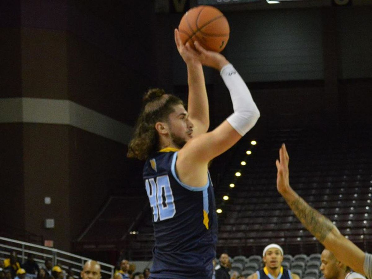 Southern falls to Texas Southern in SWAC opener