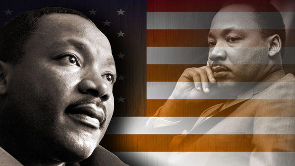 50 years later: The legacy of Dr. Martin Luther King Jr.