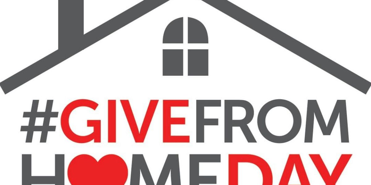 Salvation Army invites people to join in #GiveFromHomeDay