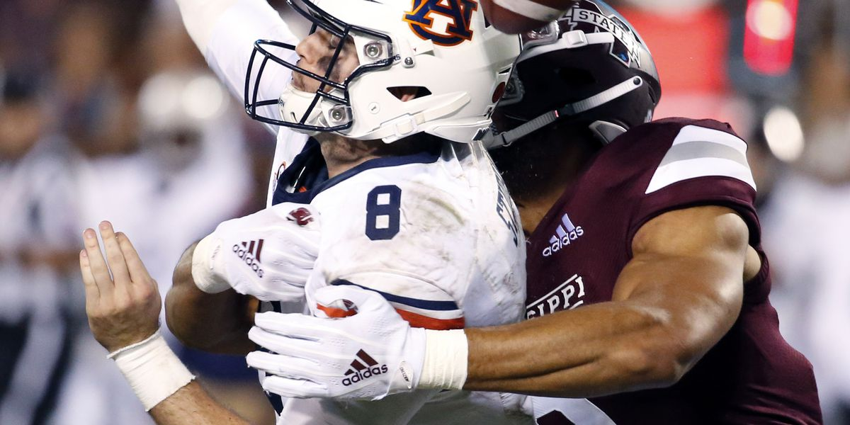 AP Top 25 Heat Check: Too much SEC? 8 is more than enough