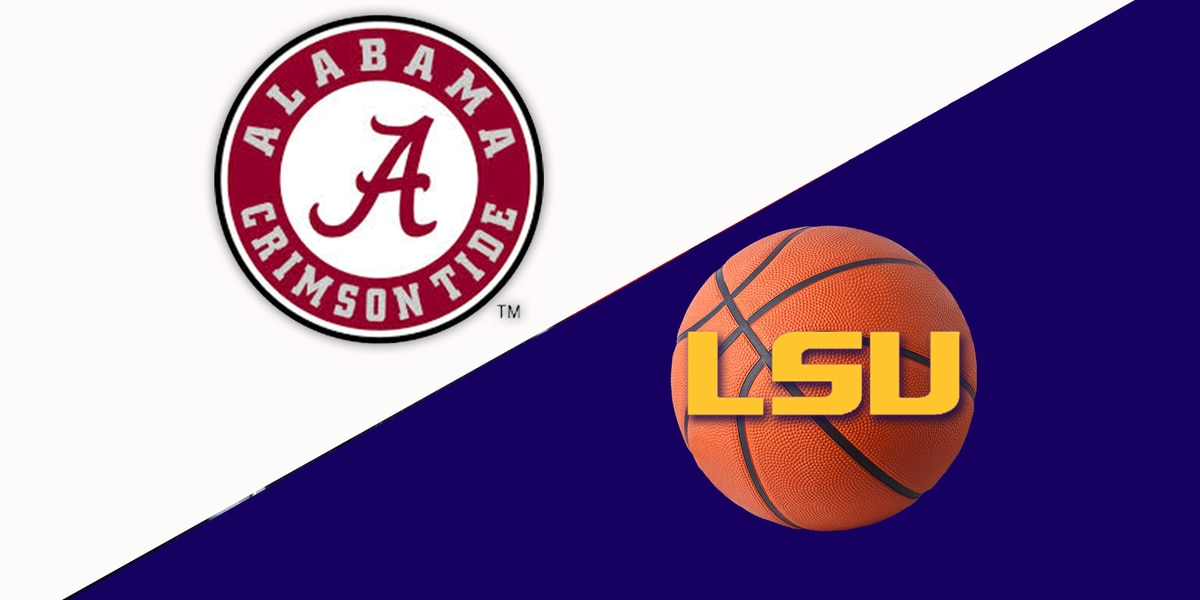 Tide comes to PMAC riding a 5-game win streak
