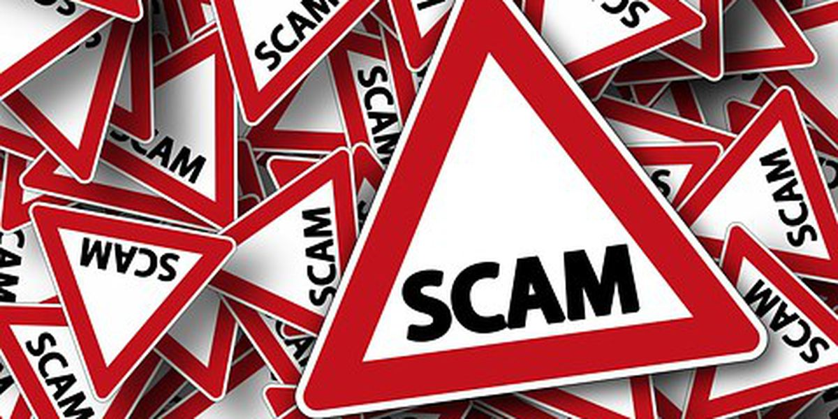 Officials warn of lottery scam after Slidell couple falls victim