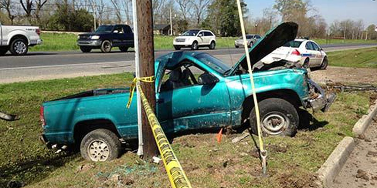 74-year-old Baker man dies in morning car accident