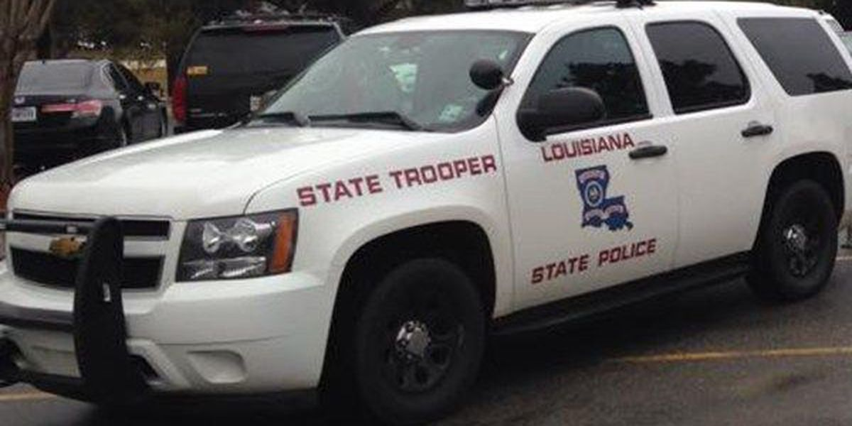 LSP: Woman dies from injuries sustained in crash on I-12 East earlier in the week