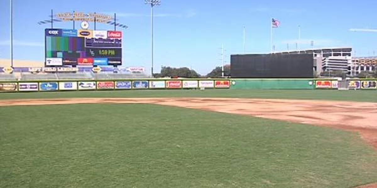 LSU vs. Miss. St.: Tickets sold out for Super Regional