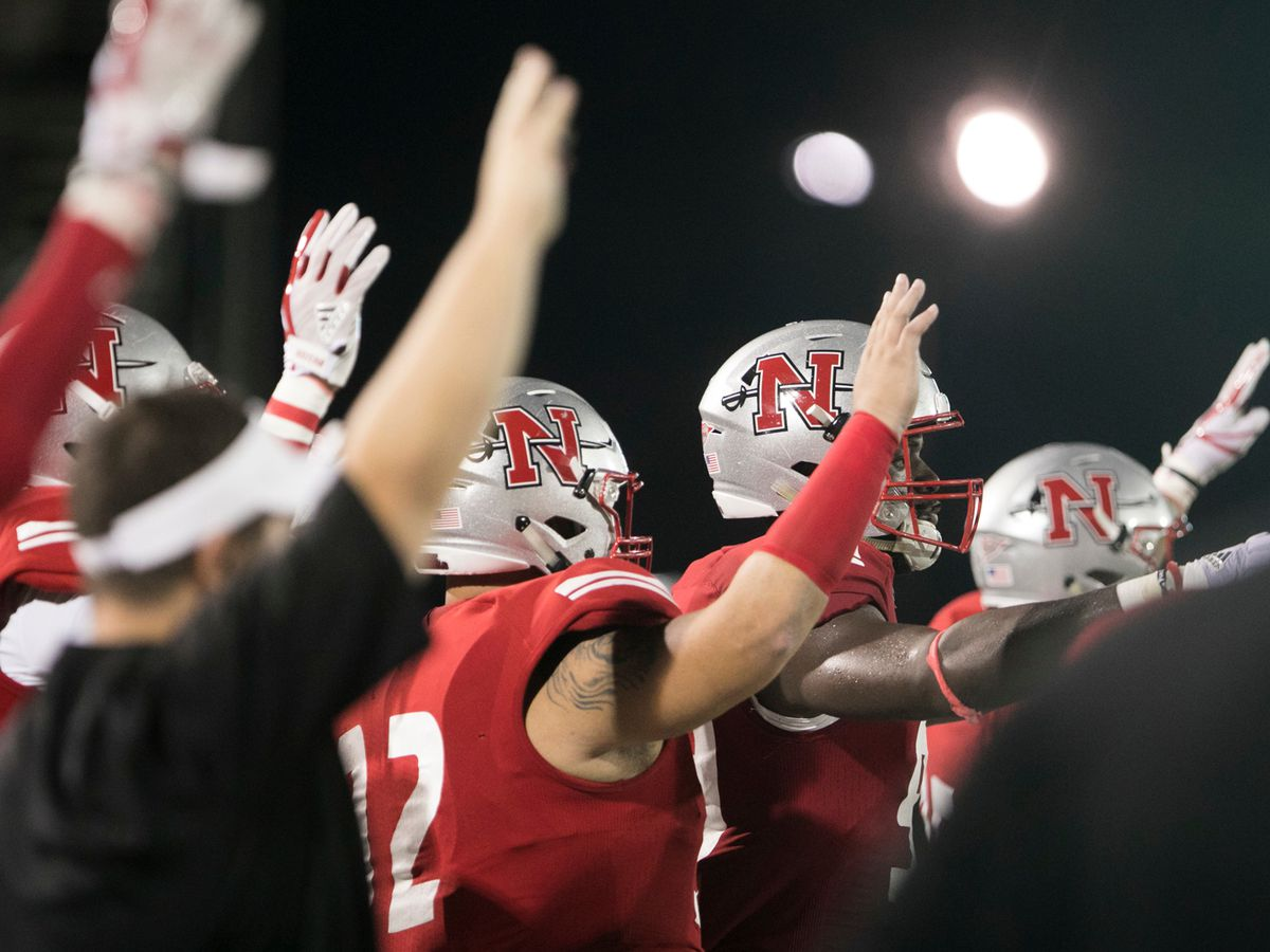 Nicholls crushes Southeastern, 44-0, to earn Southland title