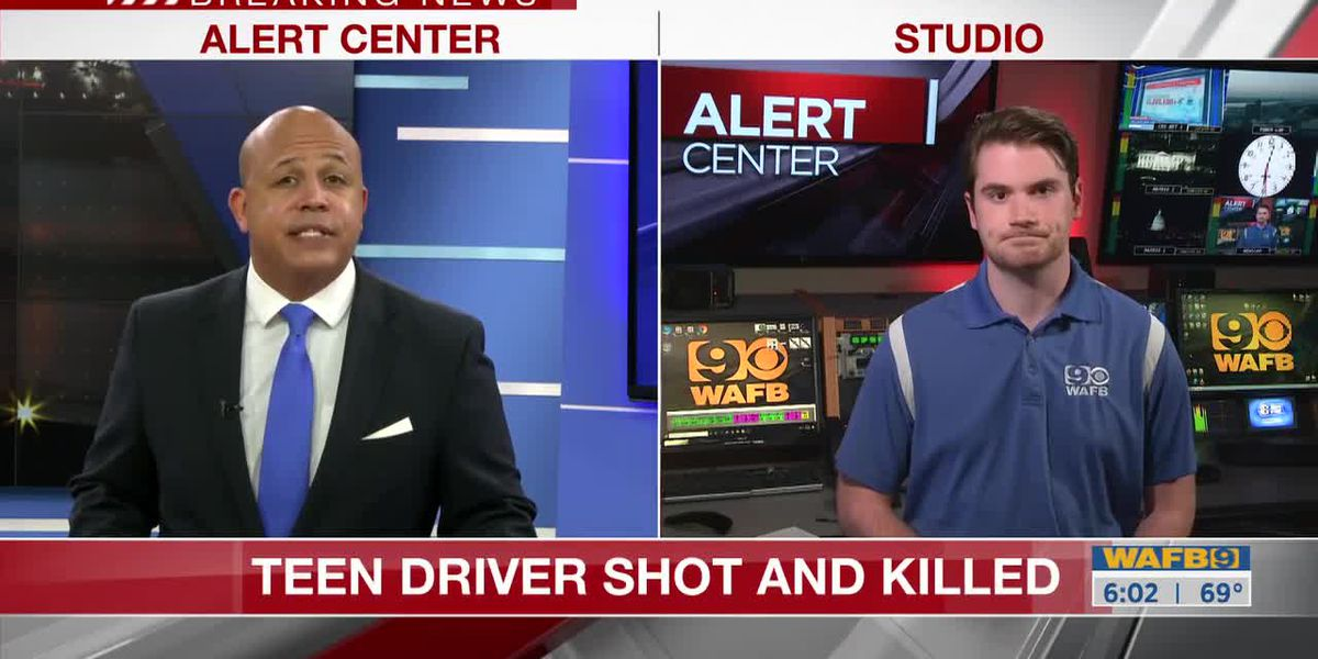 Police say they do not believe shooting of teenager on Essen Lane near I-10 was not random