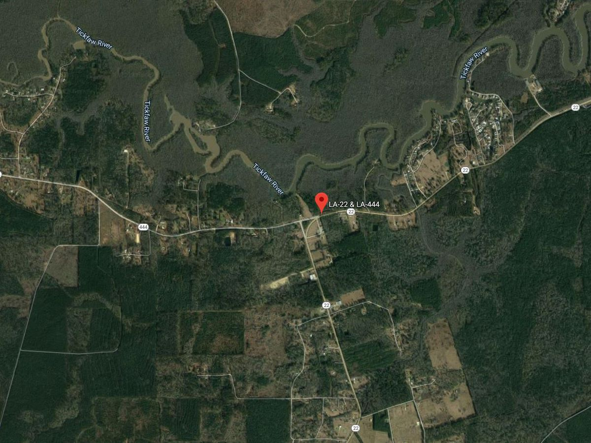 19-year-old girl killed in wreck in Livingston Parish; LSP suspects impairment, speeding
