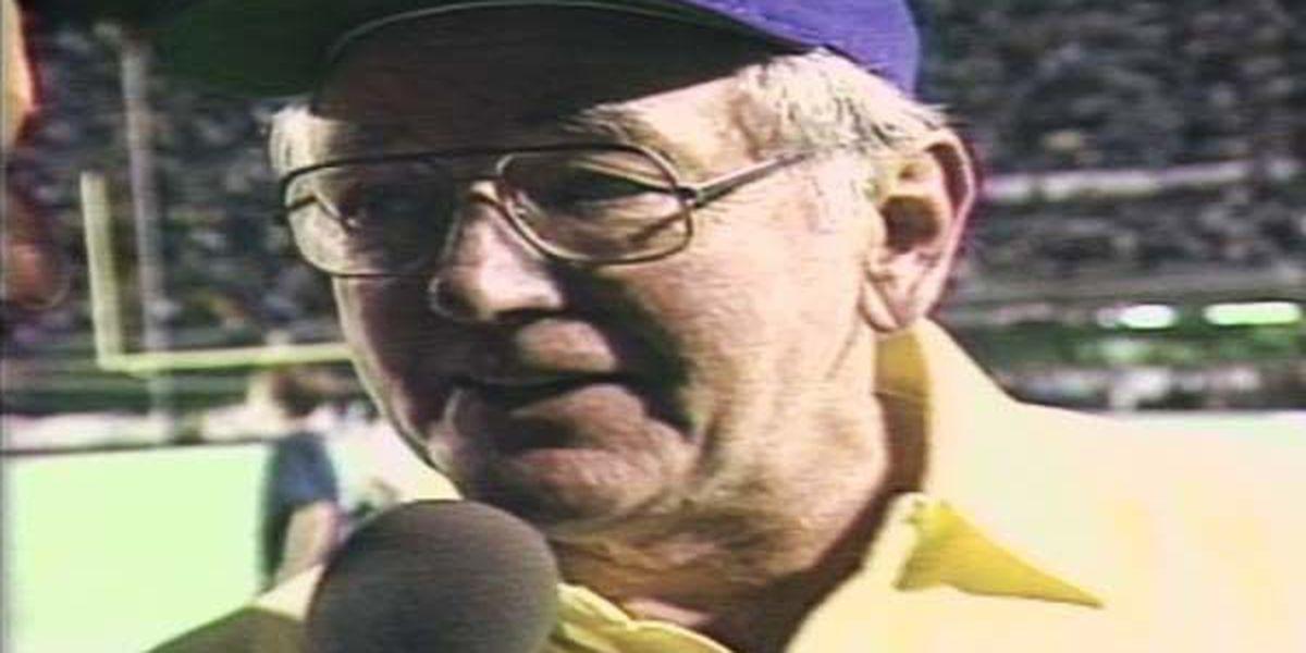 Former LSU football coach Bill Arnsparger dies at 88