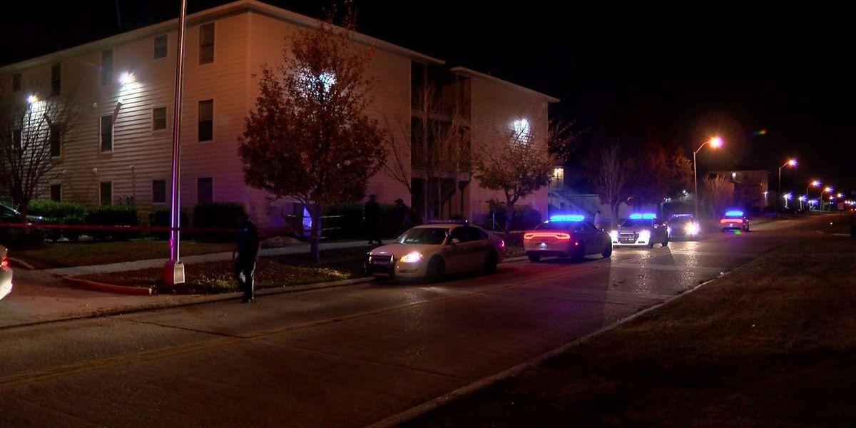 1 injured in shooting on Renoir Avenue