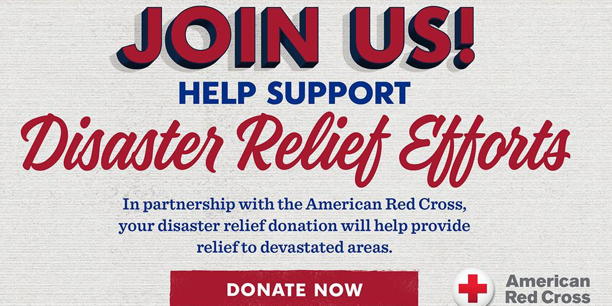 Zaxby's locations in Baton Rouge raising money for Hurricane Florence relief