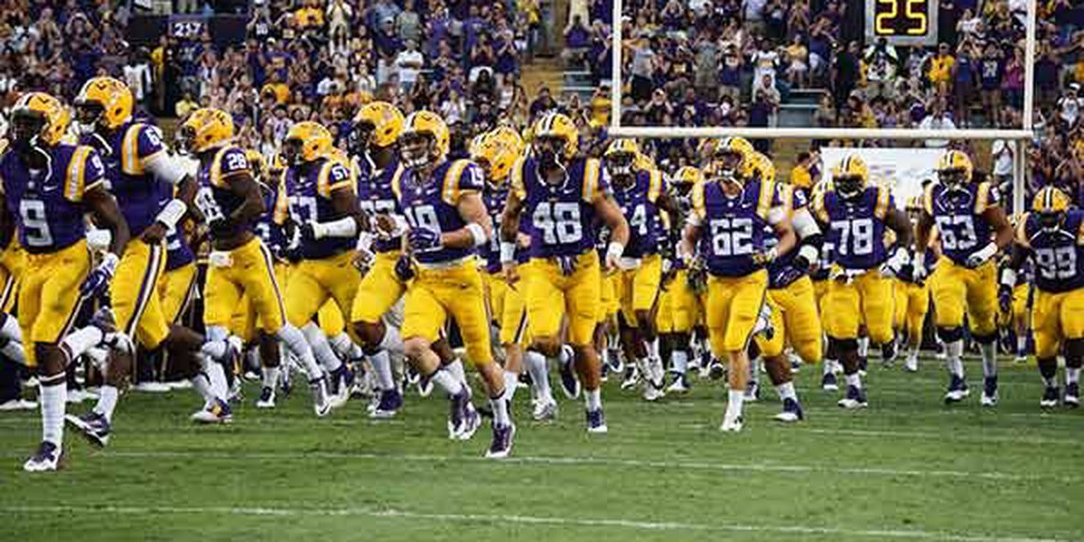 Andy Dodd plans to transfer from LSU