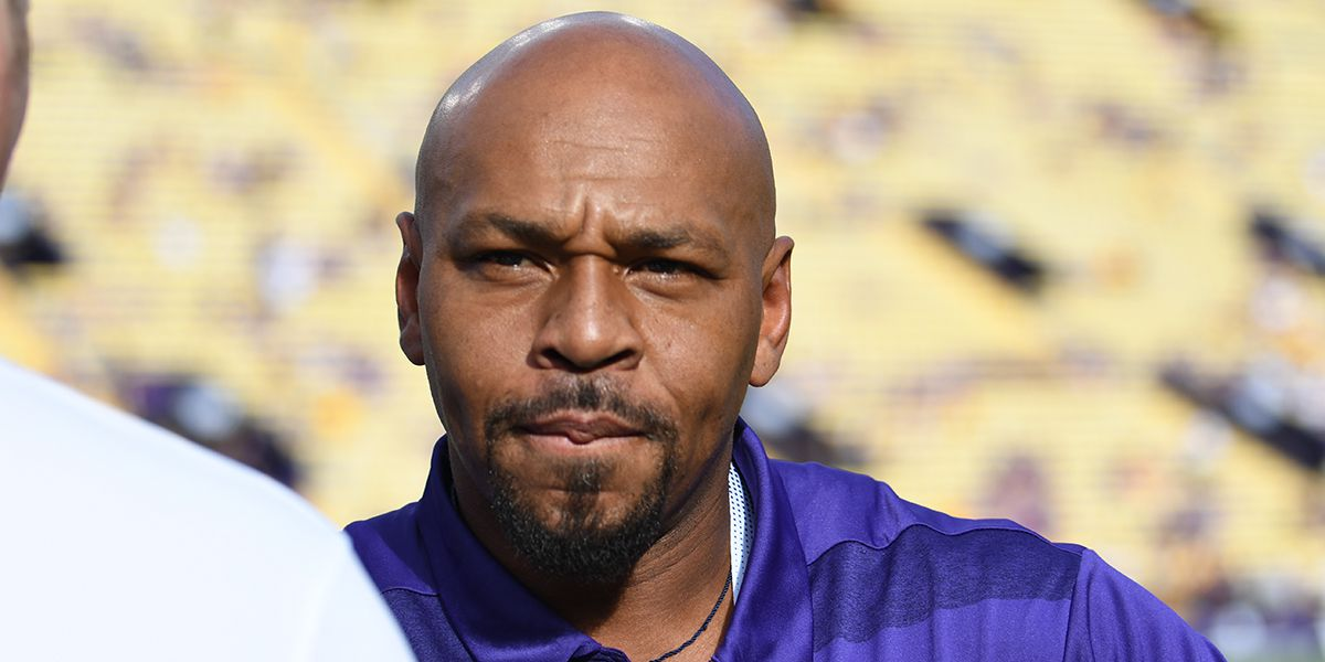 Former LSU RB Kevin Faulk included on ballot for 2021 College Football Hall of Fame