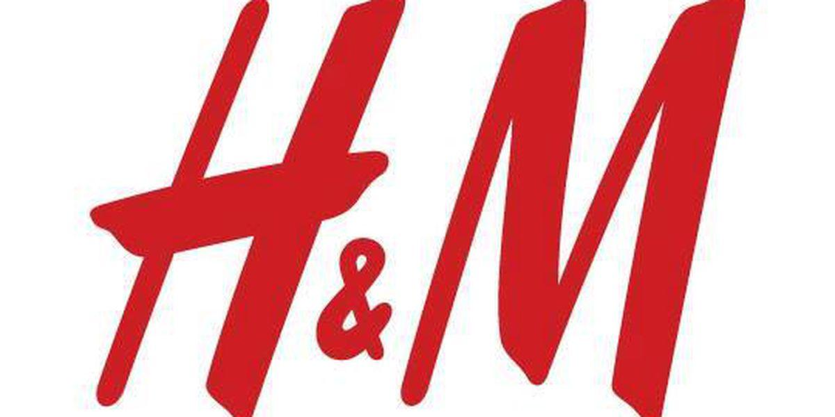 City announces job fair for H&M store in Baton Rouge