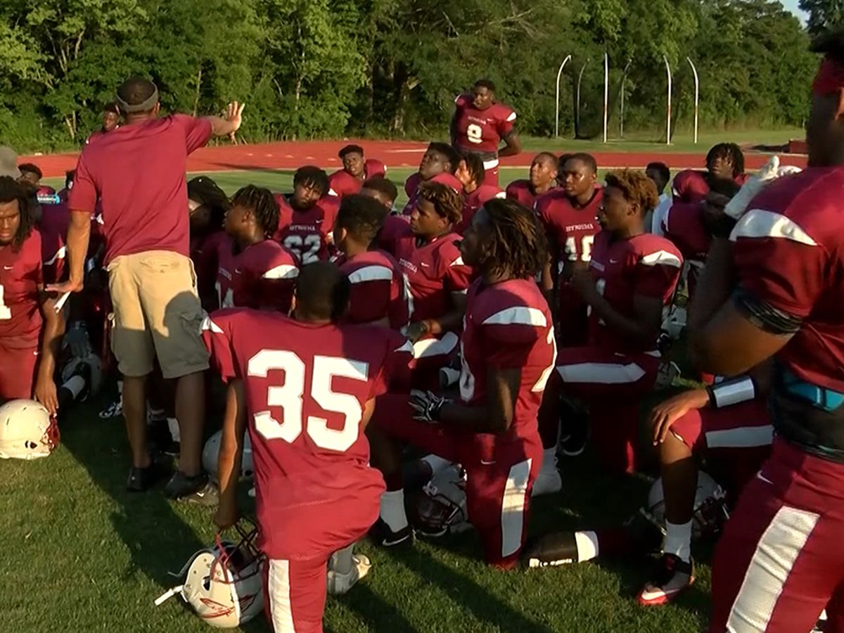 SPORTSLINE SUMMER CAMP: Istrouma Indians