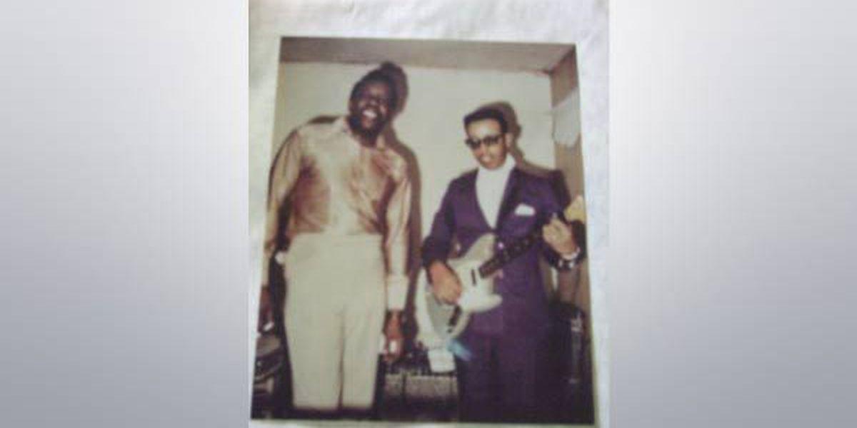 Legendary Blues musician Rudy Richard passes away
